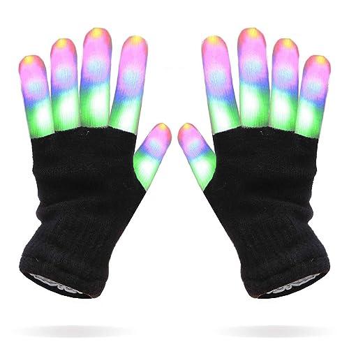 Luwint Flashing Gloves