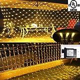 LED Net lights, 200 LED Fairy String Decorative