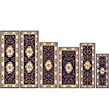 Area Rugs carpet blanket for bedroom rectangle blanket beside the bed blanket for bedside bay window-K 100x200cm(39x79inch)