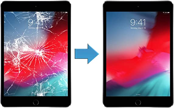 TheCoolCube Touch Panel Digitizer Glass Screen Replacement ...