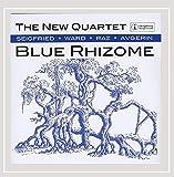 Image of Blue Rhizome