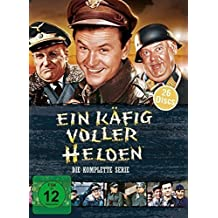 Hogan's Heroes Complete Collection Seasons 1-6 [Import] [26 DVDs] by Bob Crane