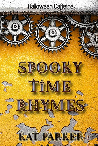 Spooky Time Rhymes: Halloween Caffeine for $<!---->