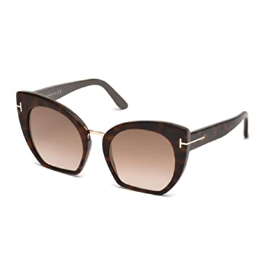 c92bbb69607e5 Image Unavailable. Image not available for. Color  Sunglasses Tom Ford FT  0553 Samantha- ...