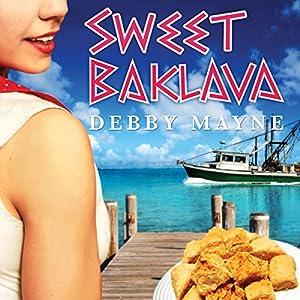 Sweet Baklava Audiobook