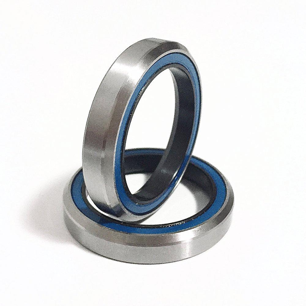 Finesun 2 Pack 1 –  1/20, 3 cm cuscinetto mh-p03 K (30.15 x 41 x6.5 mm 36/45) K336 –  2RS doppia tenuta Headset cuscinetto Shanghai
