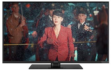 cf29c1bc5ea Panasonic Corp. - Smart TV Panasonic Corp. TX43FX550E  Amazon.co.uk ...