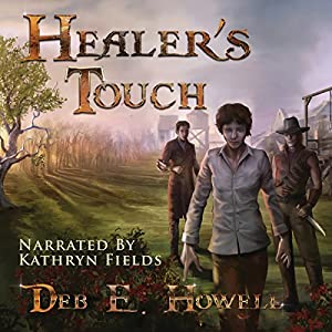 Healer's Touch Audiobook