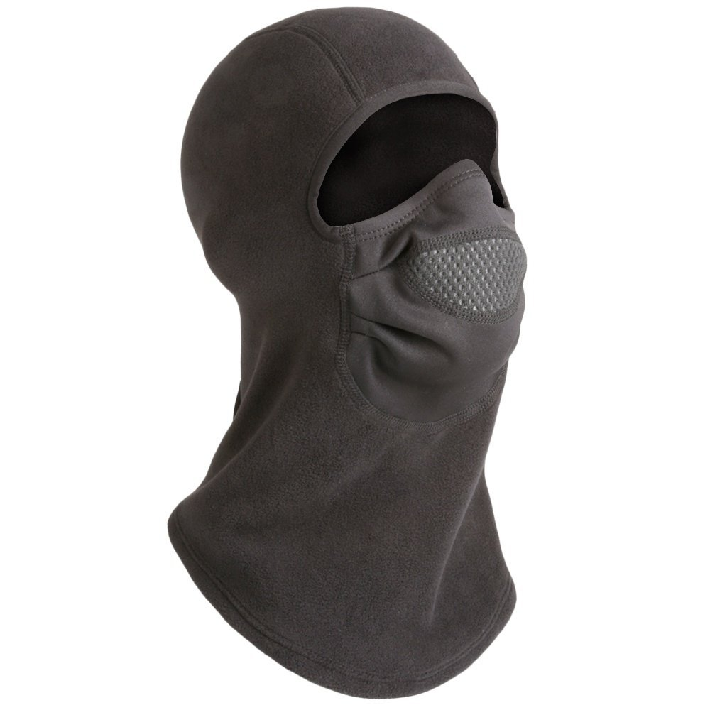 Hot Chillys La Montana Balaclava with Chil Bloc Mask - Kid's HC6235