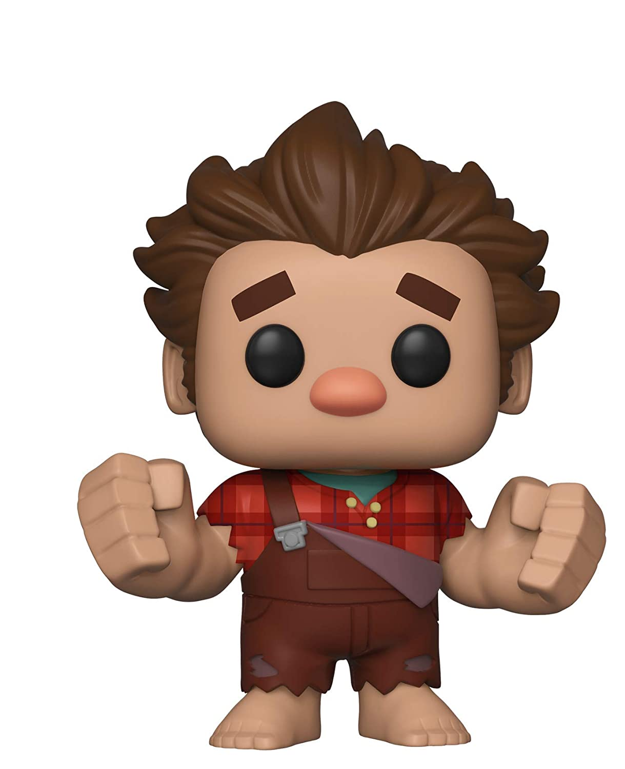 Funko 33403 Pop Disney: Wreck-It Ralph 2 Collectible Figure, Multicolor