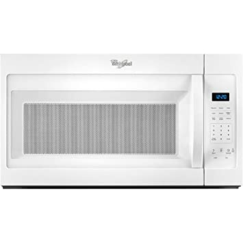 Amazon.com: Whirlpool wmh31017fw wmh31017fw 1.6 Cu. Ft ...