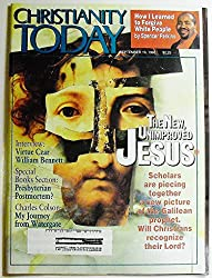 Christianity Today, Volume 37 Number 10, September 13, 1993