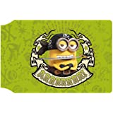 "GB eye ""Bello"" Minions Card Holder, Multi-Colour"