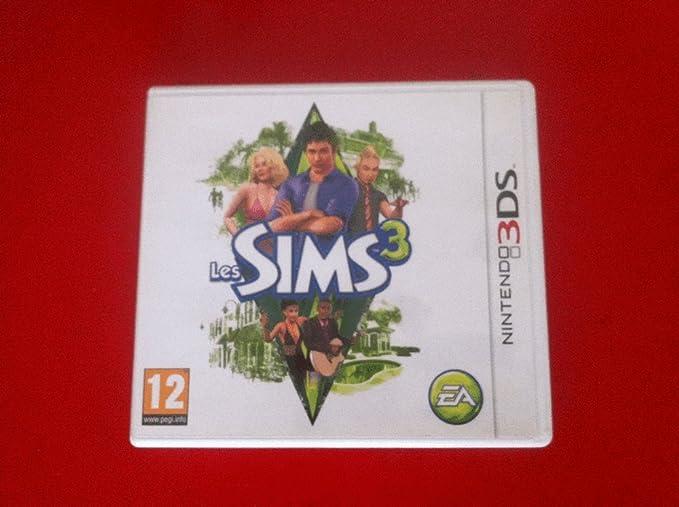 Sims Bambino Bagno : The sims 3: nintendo ds: amazon.it: videogiochi