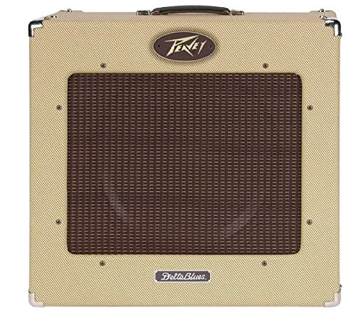 Peavey Delta Blues 115 guitar Amplifier with Tremolo