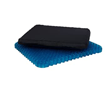 Wondergel Optima Gel Seat Cushion