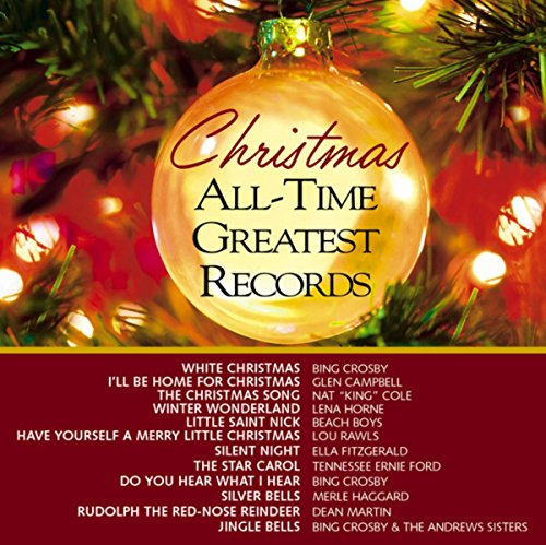 - Christmas All-Time Greatest Records