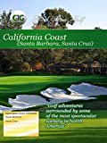 Good Time Golf - California Coast Santa Barbara and Santa Cruz