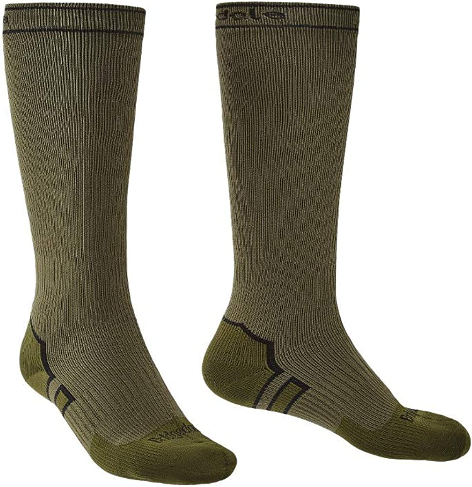 Bridgedale unisex-adult Mens and Hiking-socks