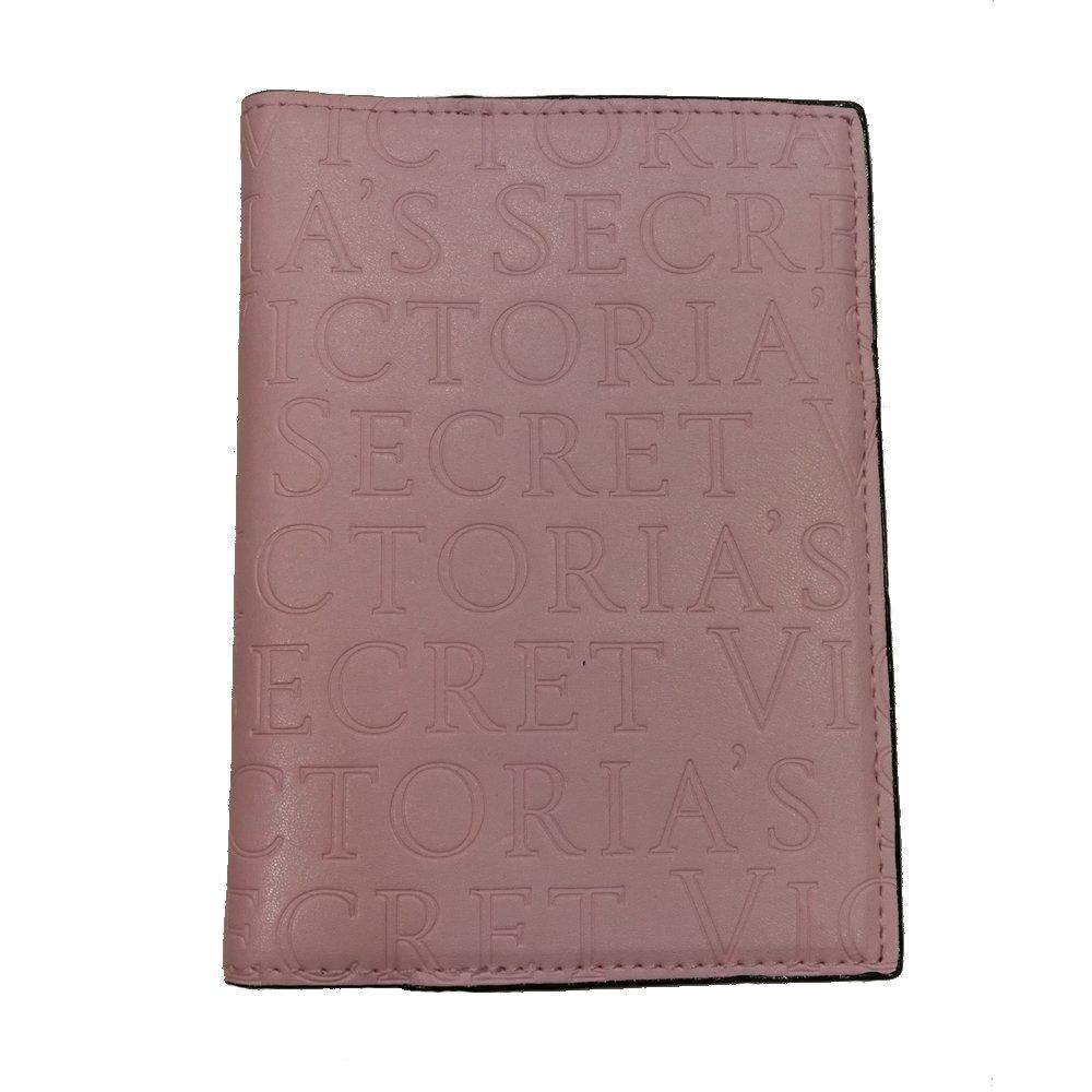 Funda Tarjetas y Pasaporte Victorias Secret rosa: Amazon.es ...
