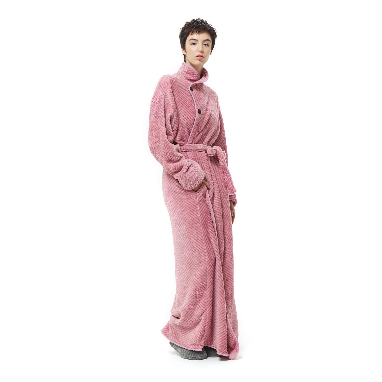 LOWYA 着る毛布 GROONY グルーニー 男女共用
