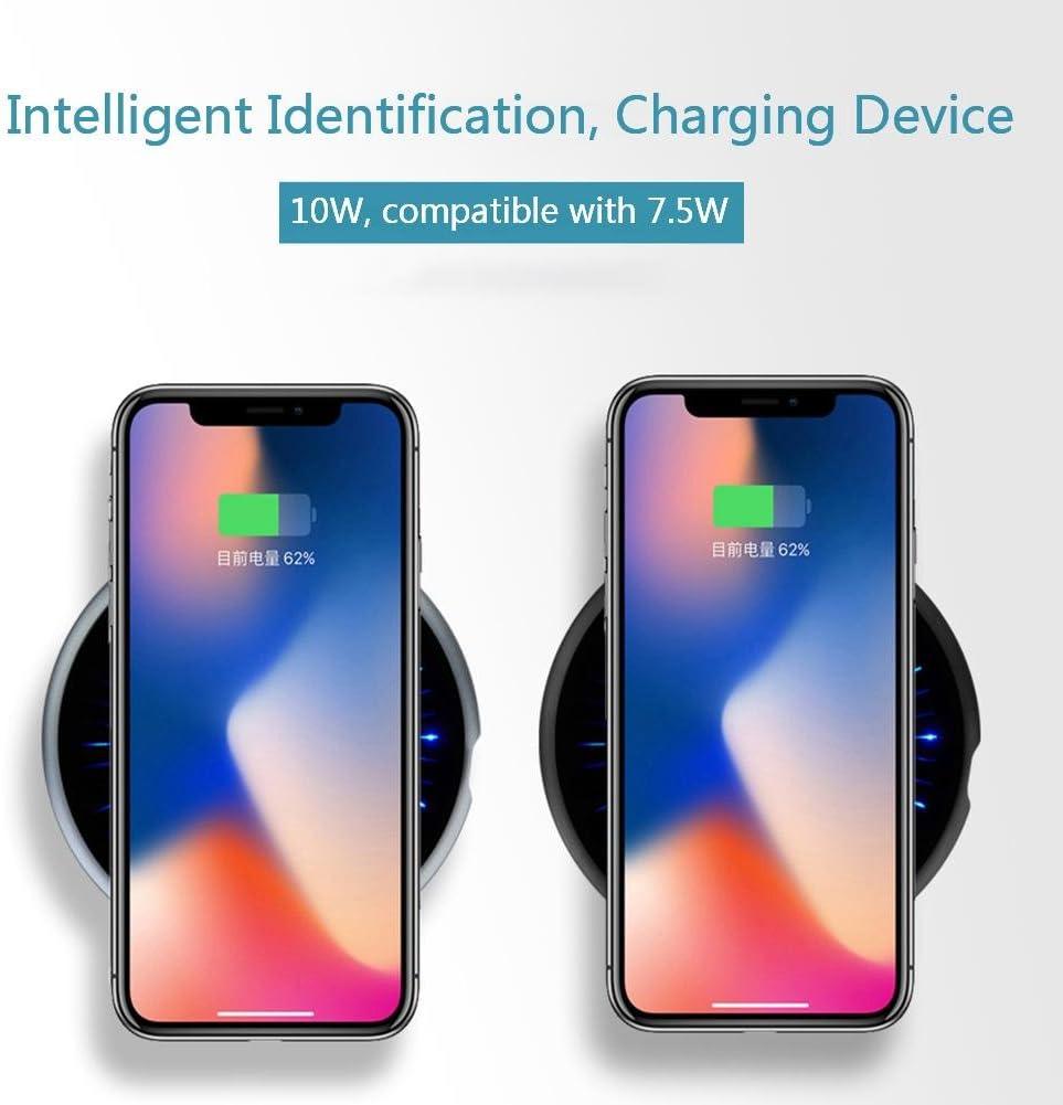 iHome Ultra Slim 10 Watt Qi Charging