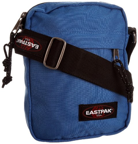 Eastpak The One Bolso Bandolera, Diseño Sunday, Color Gris dippy blue