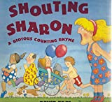 Shouting Sharon, Golden Books, 0307175189