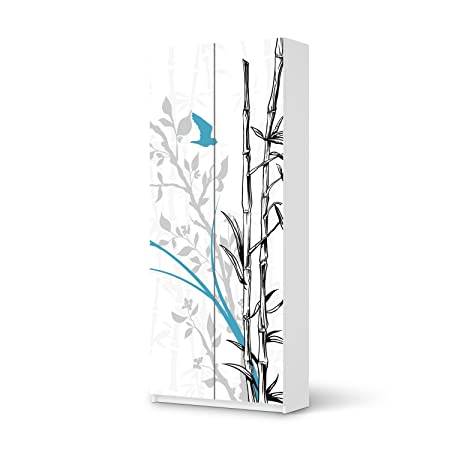 Creatisto Ikea Pax Wardrobe 236 Cm High 2 Furniture Door Design