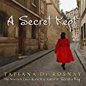 A Secret Kept Audiobook by Tatiana de Rosnay Narrated by Simon Vance