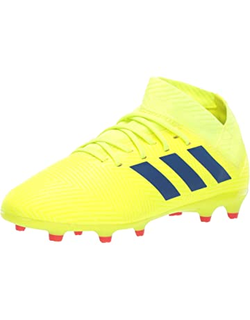 on sale a28b2 53628 adidas Kids  Nemeziz 18.3 Firm Ground Soccer Shoe