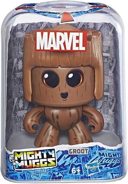 Hasbro Marvel Mighty Muggs Star-Lord #14 Figurine