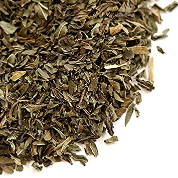 Amazon com : Spice Jungle Crushed Peppermint - 4 oz  : Grocery