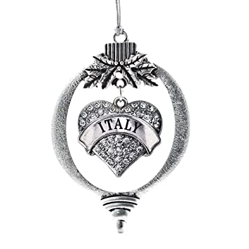 italy ornament