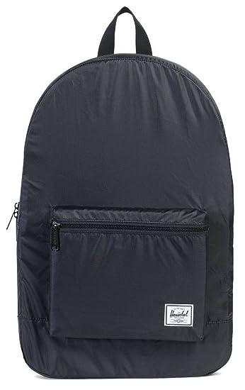 najlepsze oferty na moda designerska dobrze out x Amazon.com | Herschel Packable Daypack Backpack, Black ...
