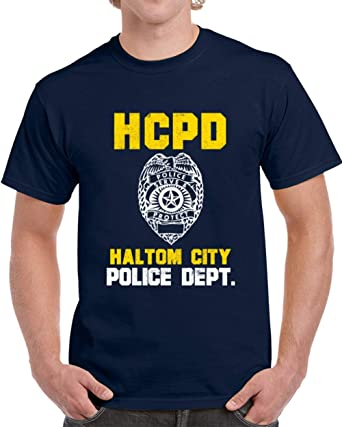 Amazon com: Haltom City Police Department Hcpd Officer