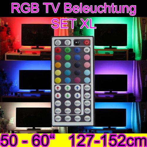 Retroiluminación para televisores de 42 a 60 pulgadas (107 a 152 ...