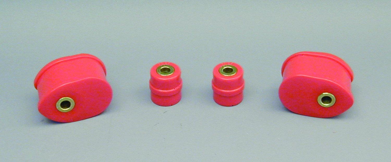 Prothane 7-510 Red Engine Torque Strut Insert Kit