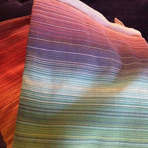 3188bc503bf Amazon.com  Girasol Woven Wrap  Handmade