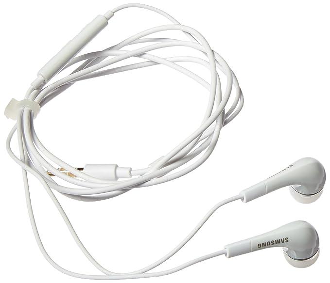 89ba294947a Amazon.com  Samsung Original Replacement 3.5mm Premium Stereo ...