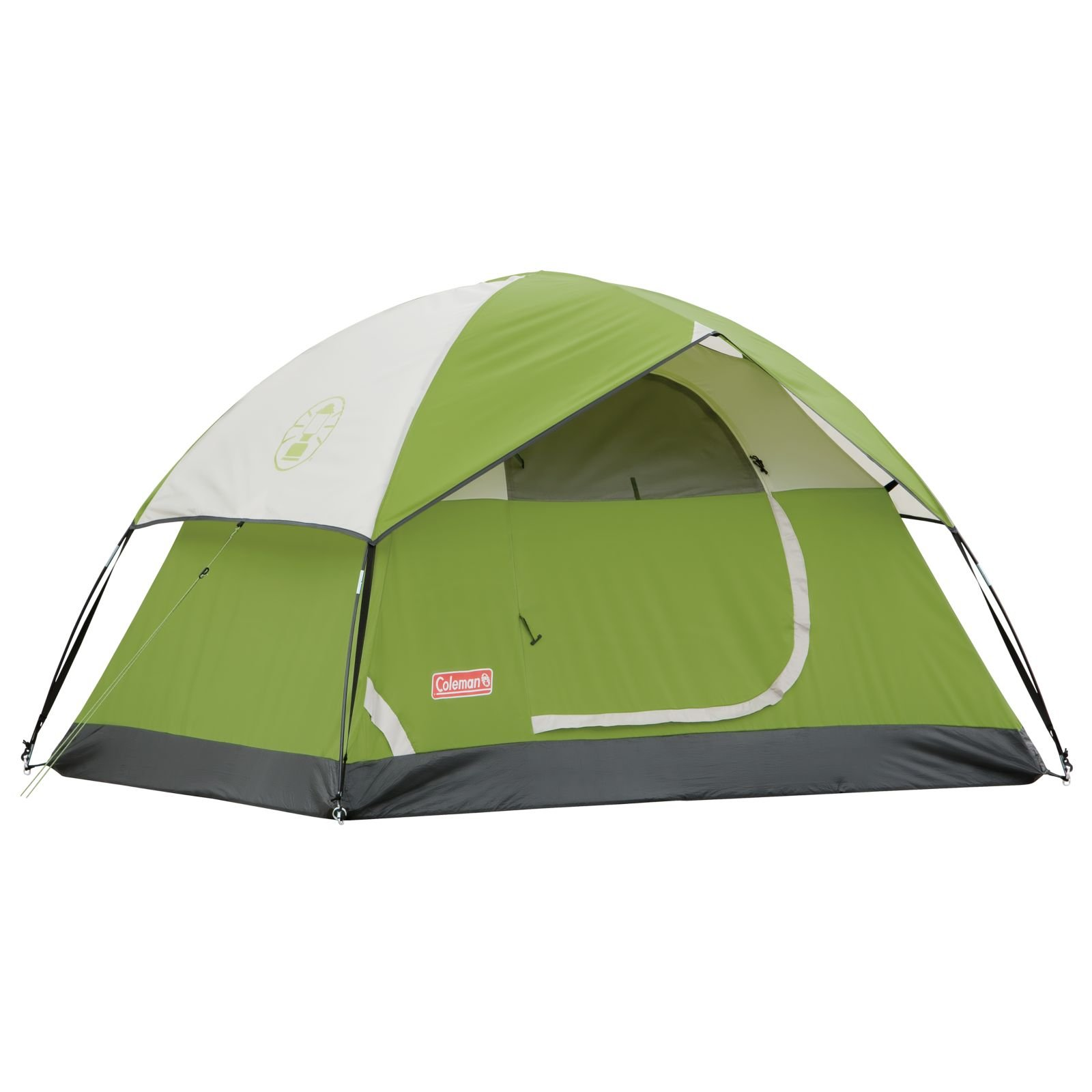 Coleman 2-Person Sundome Tent Green  sc 1 st  Amazon.com & Best Rated in Family Camping Tents u0026 Helpful Customer Reviews ...