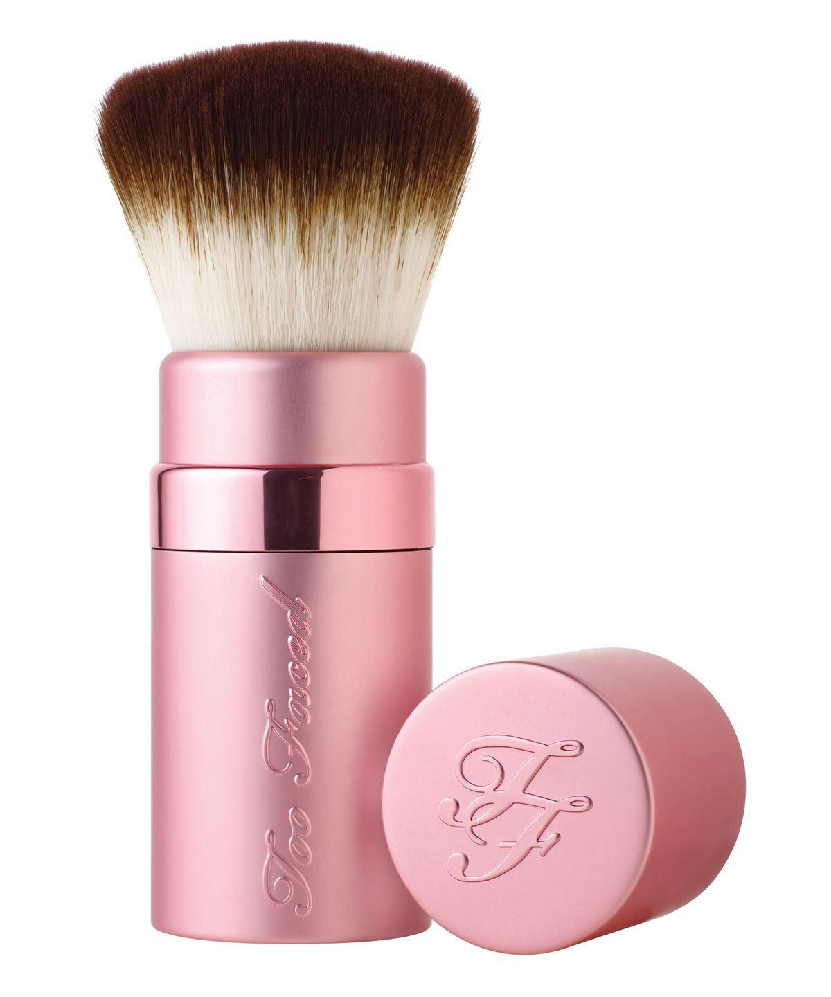 Too Faced Retractable Kabuki Brush for Women