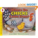 Where Do Chicks Come From? (Let's-Read-and-Find-Out Science 1)