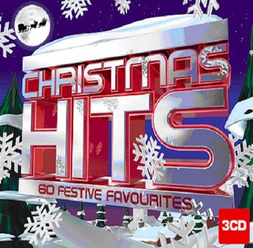 Christmas Hits: Amazon.co.uk: Music