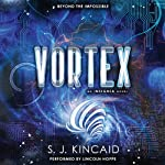 Vortex: Insignia, Book 2 | S. J. Kincaid