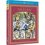 Heroic Legend of Arslan: Dust Storm Dance - Ssn 2