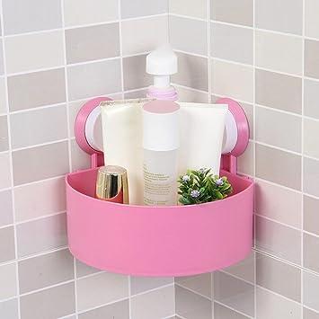 Saugnapf Badezimmer Küche Eck Speicher Rack Organizer Duschablage By ...