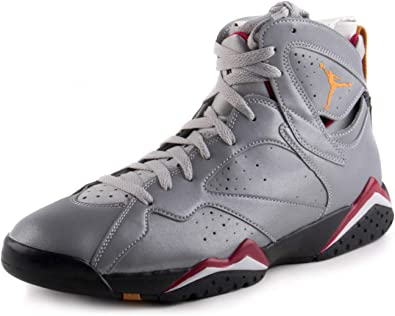 Nike Mens Air Jordan 7 Retro SP Reflect