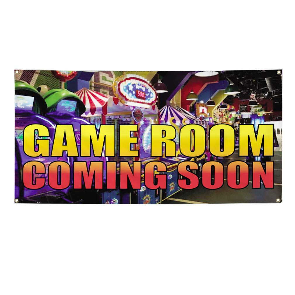 Vinyl Banner Multiple Sizes Auction Today Business A Business Outdoor Weatherproof Industrial Yard Signs White 10 Grommets 60x144Inches