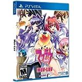 Muv-Luv for PlayStation Vita